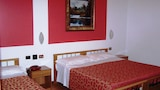 Book this Free Breakfast Hotel in Salsomaggiore Terme