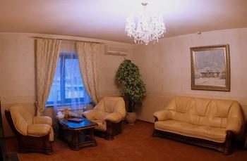 Kiev bölgesindeki Hotel Kamelot resmi