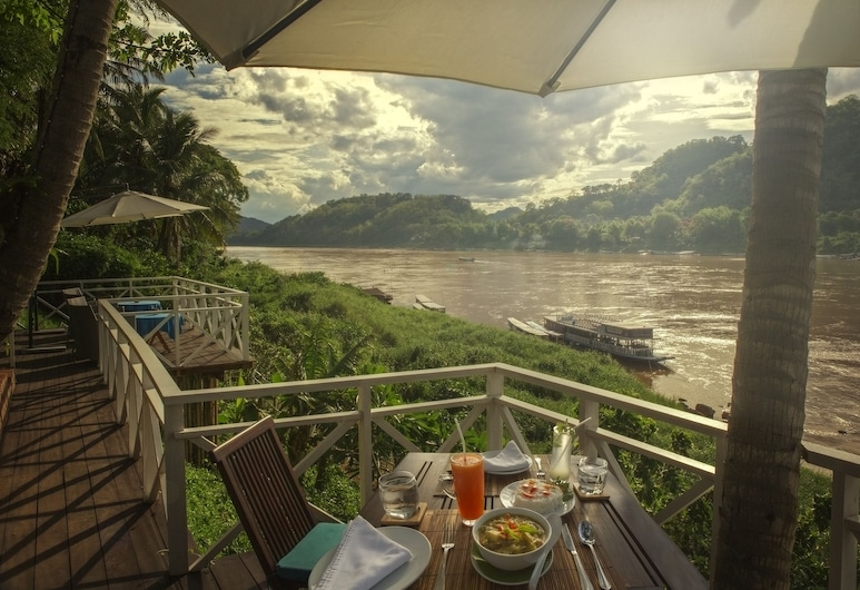 The Belle Rive Boutique Hotel, Luang Prabang