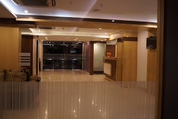 Image de Hotel Winsar Park Visakhapatnam