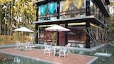 Sélectionnez cet hôtel quartier  à Yuchi, Taiwan (réservation en ligne)