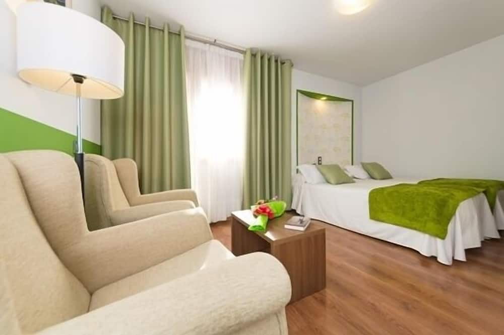 Double Room, 1 Double Bed (Interior) - Guest Room