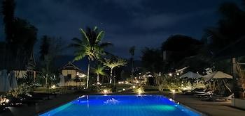 龍坡邦瑯勃拉邦天堂渡假村的圖片