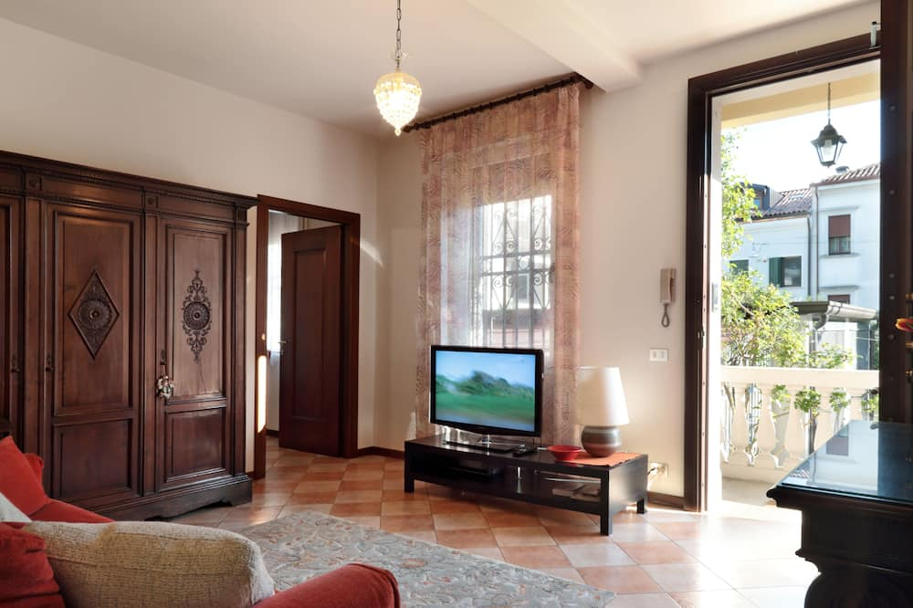 Apartmán, 2 ložnice - Hlavní fotografie