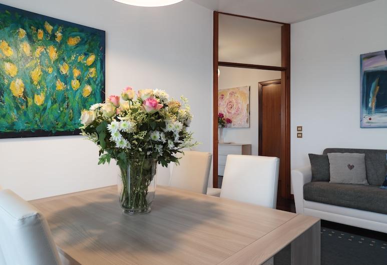 Padovaresidence Al Corso Apartment, Padua, Apartment, 2Schlafzimmer, Wohnbereich