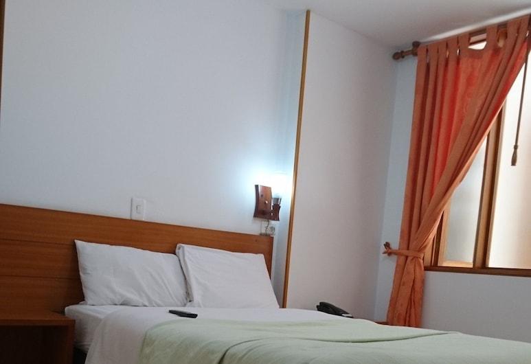 Hotel Oceta, Tunja, Jednolôžková izba, Hosťovská izba