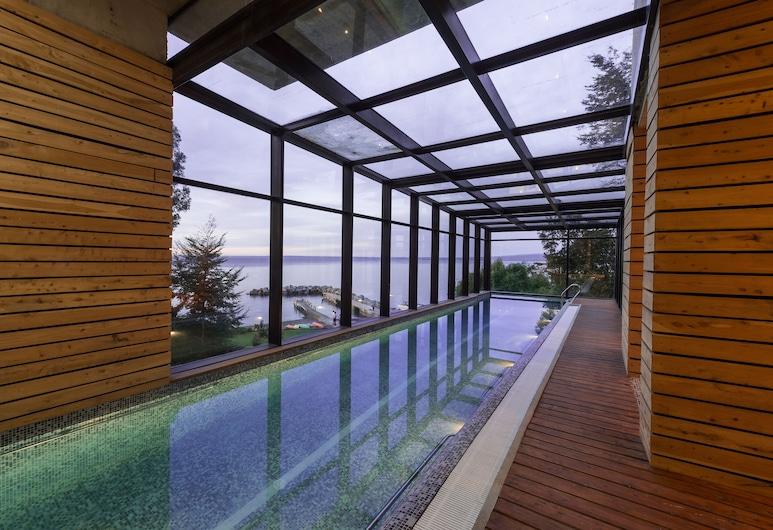 Hotel AWA, Puerto Varas, Hồ bơi trong nhà