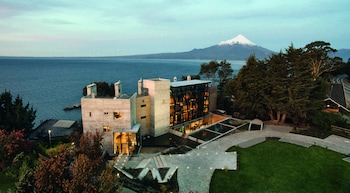 Picture of Hotel AWA in Puerto Varas