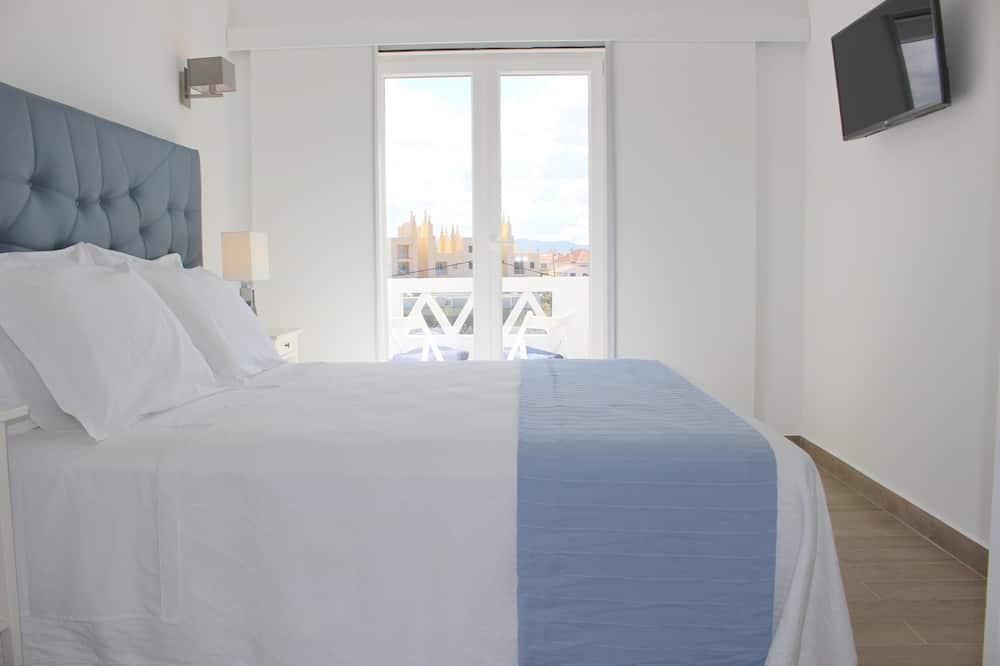 Suite Confort, 1 chambre - Chambre