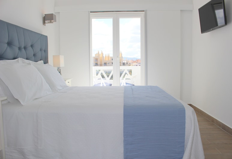 River Inn - Adults Only- By AC Hospitality Management, Odemira, Suite Comfort, 1 Quarto, Quarto