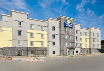 Nuotrauka: Days Inn & Suites by Wyndham Lubbock Medical Center, Labokas