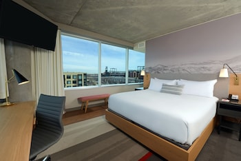Picture of Hotel Indigo Denver Downtown in Denver
