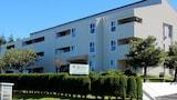 Sélectionnez cet hôtel quartier  Prince Rupert, Canada (réservation en ligne)