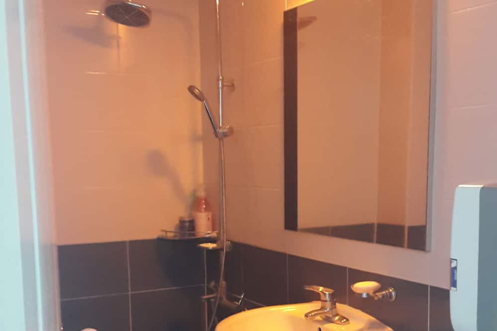 Oda, Dağ Manzaralı - Banyo