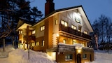 Choose This Cheap Hotel in Hakuba