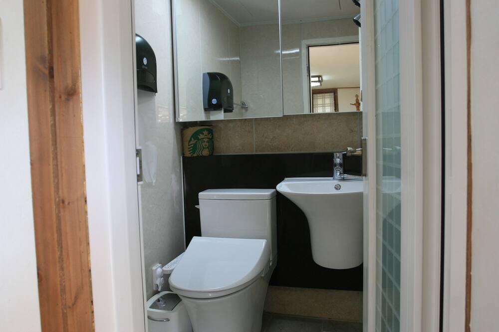Joongmunchae Large Room - Μπάνιο