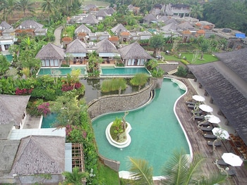 Picture of Visesa Ubud Resort in Ubud