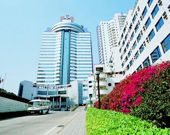 深圳深圳明華公寓的圖片
