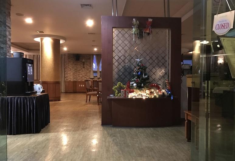 Ocean View Hotel, Ulsan, Hala