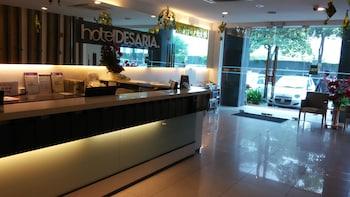Fotografia do Hotel Desaria em Petaling Jaya