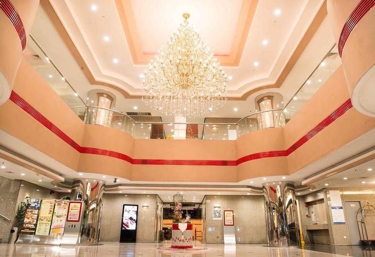 Shenzhen Lido Hotel, Shenzhen, Lobby