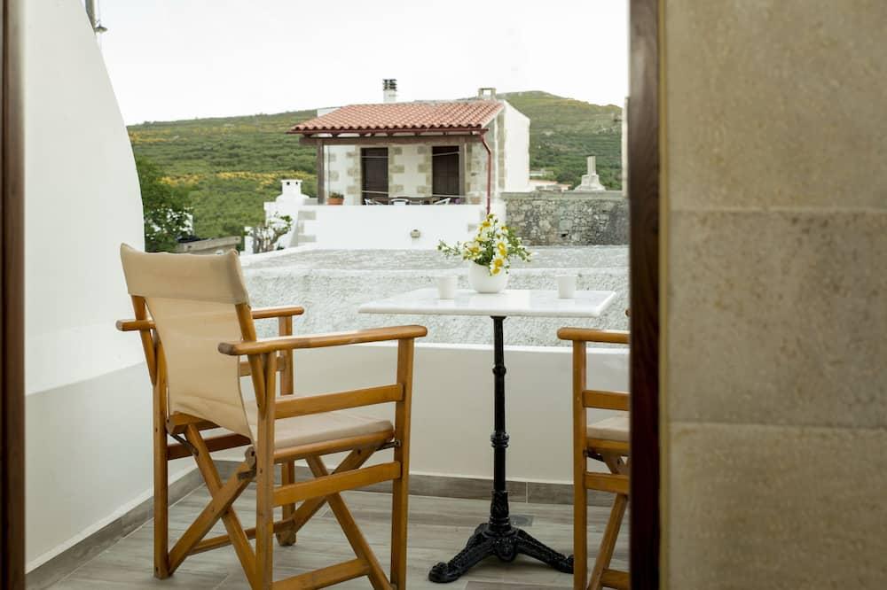 Villa, 2 habitaciones - Balcón