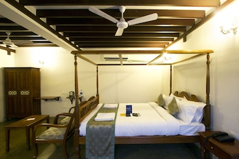 Picture of Fabhotel Esparan Heritage in Pondicherry