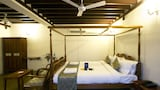 Hotel unweit  in Pondicherry,Indien,Hotelbuchung