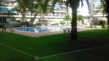 Picture of Apartamentos Gandía Universidad 3000 in Gandia