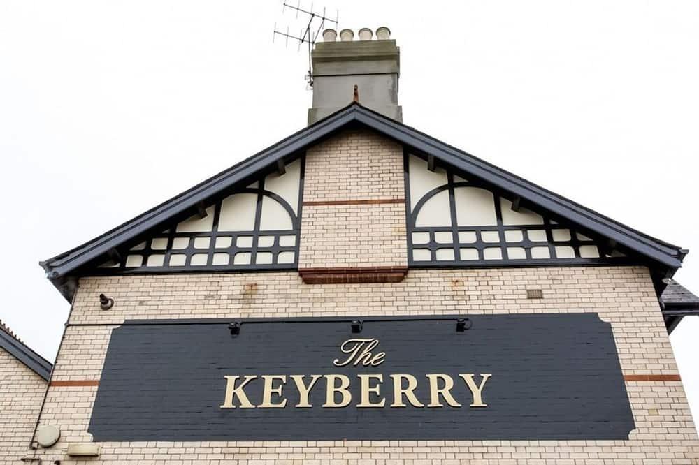 The Keyberry Hotel