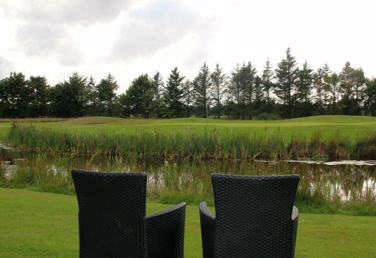 Blokhus Golfcenter, Pandrup, Property Grounds
