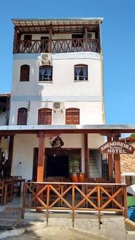 모로 데 상파울루의 아멘도에이라 호텔 다 빌라 사진