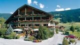 Book this Parking available Hotel in San Candido