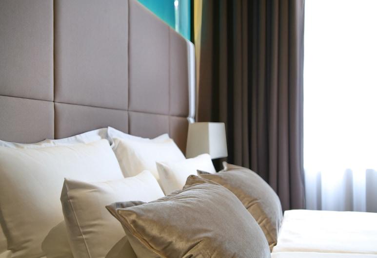 Maccani Luxury Suites, Belgrad, Standard-Doppelzimmer, Zimmer