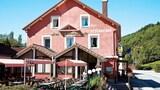 La Bresse hotel photo