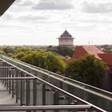 Superior soba, balkon - Balkon