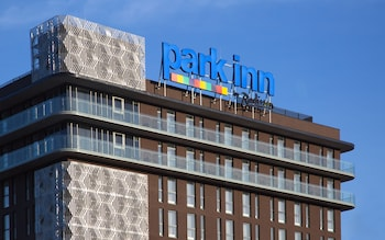 Picture of Park Inn by Radisson Riga Valdemara in Riga