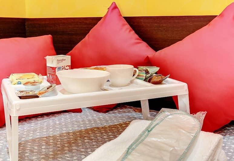 特米尼套房酒店, 羅馬, 雙人或雙床房, 客房