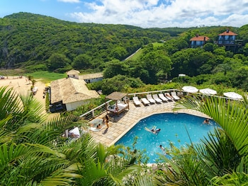 Bild vom Buzios Espiritualidade Resort Caravelas in Búzios