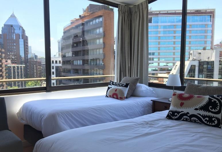 Apartamentos Costanera Centre, Santiago, Apartment, Mountain View(1203), Izba