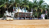 Choose This Mid-Range Hotel in Induruwa