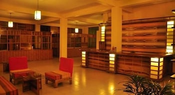 Restplasser til Colombo