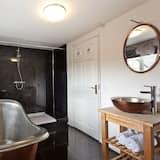 Luxury Double or Twin Room, Ensuite (Copper) - Bathroom