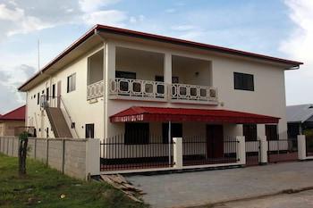 Picture of Arcton Apartments in Paramaribo