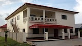 hôtel Paramaribo, Suriname