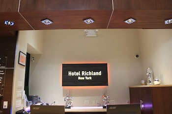 Picture of Hotel Richland New York in New York