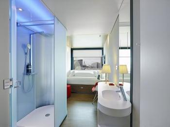 倫敦倫敦肖迪奇市民 M 酒店的圖片