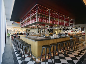 Picture of citizenM London Shoreditch in London