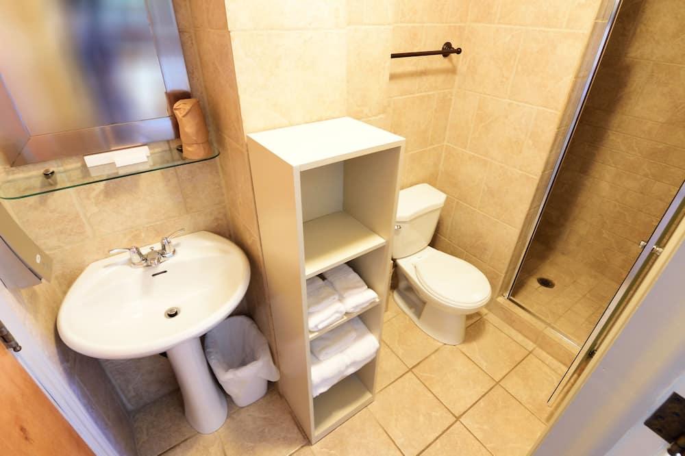 Room, Private Bathroom (Helene) - Bilik mandi