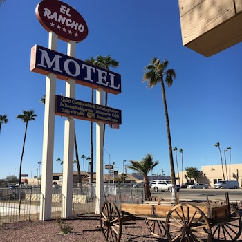 Picture of El Rancho Motel in Yuma